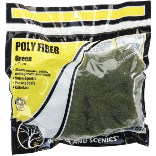 Poly fibre 16 g-Vert