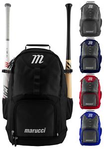 T-Ball /& Softbol equipme.. Bolsa bate de béisbol Athletico-Mochila para béisbol