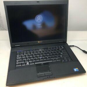 Dell-Latitude-E5500-Laptop-Core-2-Duo-P8700-2-53GHz-4GB-RAM-160GB-HDD-Win-10-PRO