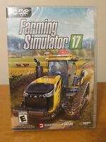 Farming Simulator 17 (PC, 2016) Video Games
