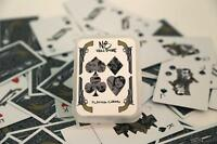 Nate Van Dyke Crazy Eights 52 Playing Cards From Tools Of The Trade