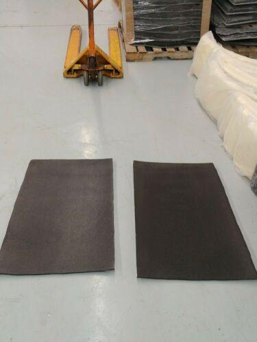IMPERFECT Foam Insulation Liner Kit Peterbilt 379 Extended Hood both sides