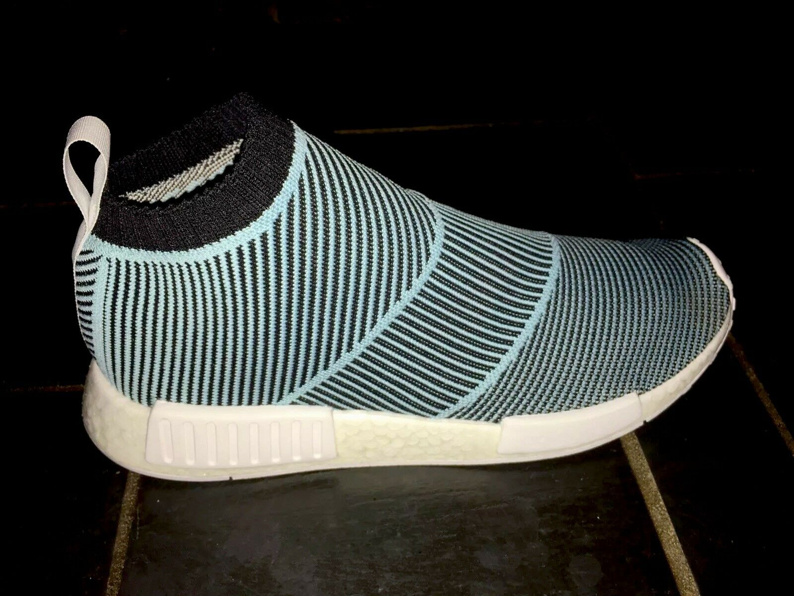 Adidas NMD_CS1 Parley Sneakers Size 1/2 11 1/2 Size d222ac