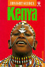 Kenya Insight Guide by APA Publications (Paperback, 1992)
