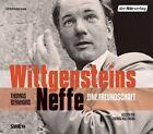 Wittgensteins Neffe. 4 CDs (2009)
