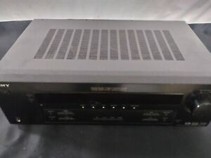 SONY STEREO RECEIVER (TESTED & OPERATIONAL)
