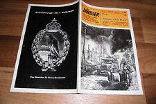 LANDSER 656 -- ABGESCHNITTEN // Sowjetischer Einbruch in die Heeresgruppe Mitte