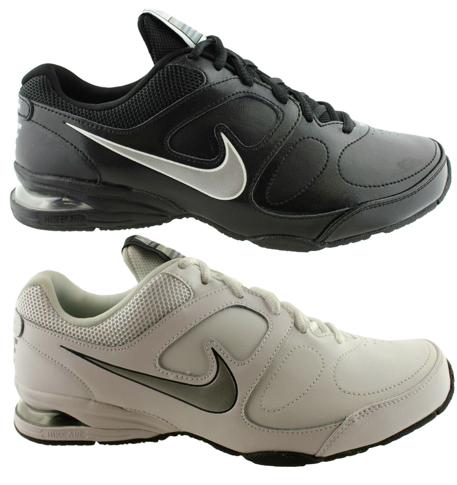 NIKE AIR PROPEL TR LEA Femme/LADIES chaussures/SNEAKERS/TRAINERS ON EBAY AUSTRALIA