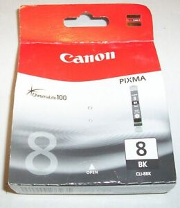 Canon-genuine-type-8-black-cartridge-CLI-8BK-for-MP960-MP610-Pro9000-iX5000