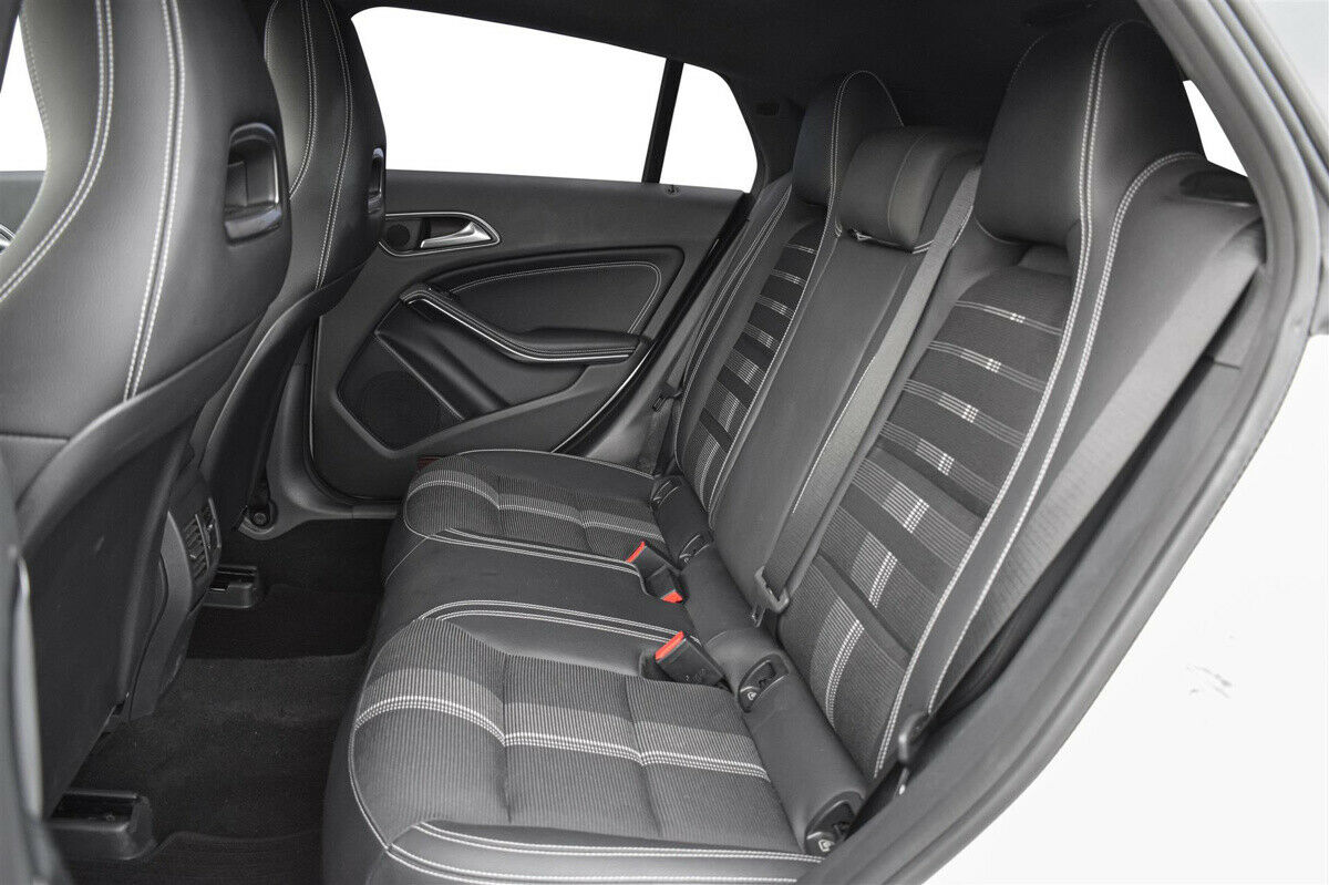 Mercedes CLA200 1,6 SB aut. - billede 8