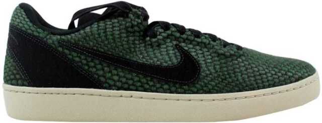 0bf66e46b1ee Nike Kobe 8 NSW Lifestyle Le 582552-300 Green Black Casual Shoes Medium Men  Greens 10