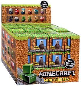 Boîte mystère Minecraft série 1 36 paquets 643690328247