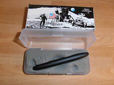Fisher space penna nero opaco BULLET PEN