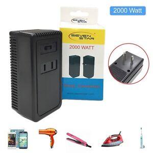 2000-Watt-Travel-Voltage-Converter-Power-Adapter-Step-Down-220V-TO-120V-Europe