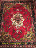 Area Rugs Or Carpets