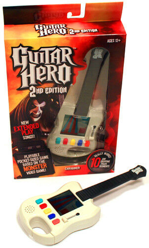 10 Jaw Dropping Tracks Guitar Hero Carabiner 2nd Edition Really Works
