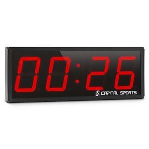 Sports Timer Countdown Stopwatch Digital Timer Wall