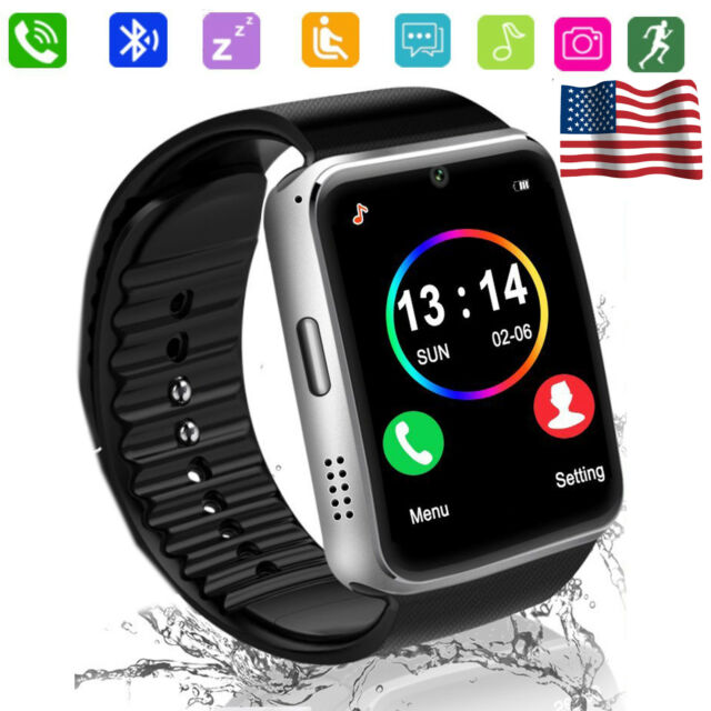 Smart Watch Bluetooth Sport Bracelet for Android Samsung Galaxy Note 8 5 4  3 S9 4614cfd126