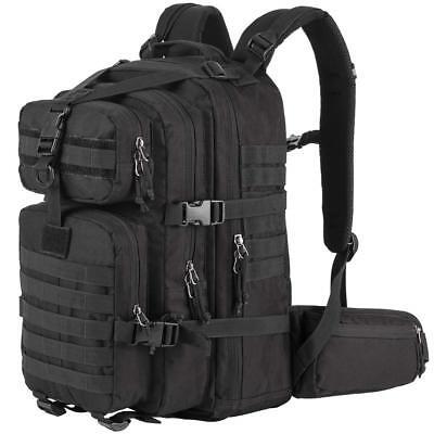 Hiking Backpack 30L Molle Tactical Backpack Military Bag Assault Pack Rucksack