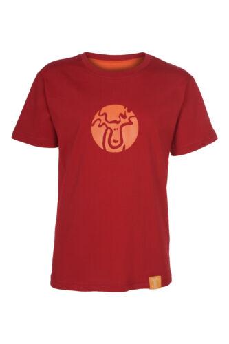 Elkline T-Shirt bullauge  92 98  104 116 128 140 152 164 170  Neu