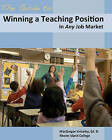 The Guide to Winning a Teaching Position in Any Job Market by MacGregor Kniseley (Paperback / softback, 2011)