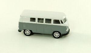 Welly-8166-VW-Volkswagen-Bus-T1-kein-Samba-Bully-1962-1102-07-19