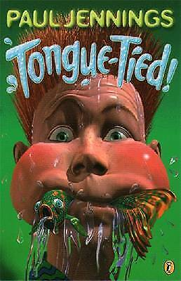 Tongue-Tied! by Paul Jennings (Paperback, 2002)