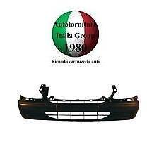 PARAURTI ANTERIORE ANT NERO MERCEDES VITO W639 03/>10 2003/>2010