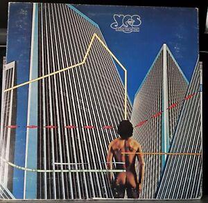 Si-ir-por-la-1977-Tri-Cubierta-de-Gatefold-LP-record-Excelente-G