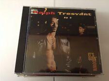 It's Goin' Down 1999 Ralph Tresvant CD