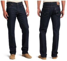Dickies XD730 Men/'s Indigo Flex Regular Fit Straight Leg Denim Jean XD730MSI