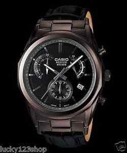 346db160af11 BEM-509CL-1A Japan Movt Genuine New Casio Men s Watch Analog ...