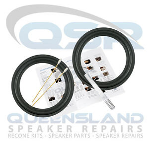10-034-Foam-Surround-Repair-Kit-to-suit-Boston-Acoustics-Speaker-A100-FS-226-192