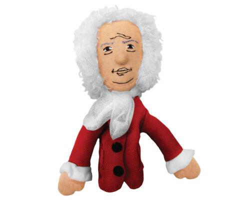 Doigt PoupéeIsaak Newton