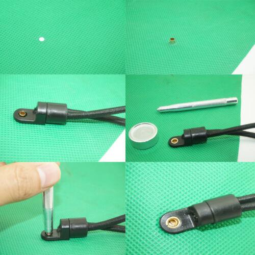 Bungee Loop Hand Setting Tool Punch Repair Bunji Shockcord Loops FREE shipping