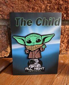 Star Wars Disney Mandalorian Baby Yoda Jedi Rey Fin Luke Leia Han Solo Stickers