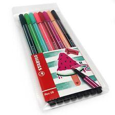 1,0 mm paynesgrau STABILO Fasermaler Pen 68 Strichstärke