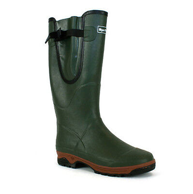 Der GüNstigste Preis Wyre Valley Green Waterproof Wellington Boots Mens Wellies Uk3-12 Um Eine Hohe Bewunderung Zu Gewinnen Und Wird Im In- Und Ausland Weithin Vertraut.