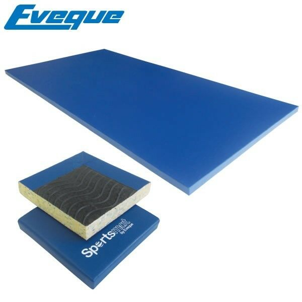 Gym Mat Super Agility 3.05m x 1.22m x 50mm (10'x 4' x 2 ) 100475 Second