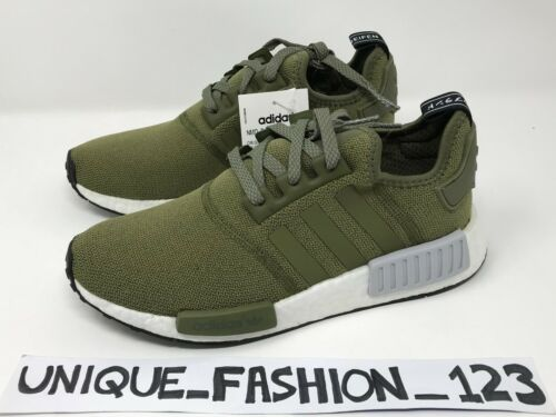 Nmd Us Uk Cargo Eu Olive 5 Bb2790 Exclusive 41 Footlocker 7 R1 8 Adidas 41 5 dAIFqd