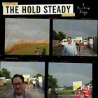 A Positive Rage [UK] by The Hold Steady (CD, Apr-2009, 2 Discs, Rough Trade)