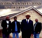 Pay The Piper [Digipak] by Daddy Mack Blues Band (CD, Mar-2012, Inside Sounds)