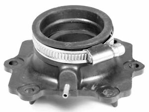 Carb Mounting Flange 1998 Arctic Cat Powder Special 600