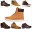 Timberland-Mens-Ankle-Chukka-Hiking-Walking-Cupsole-Laceup-Waterproof-Boots thumbnail 1