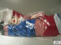 Raggedy Andy 80th Anniversary 25 Inch Plush Doll; Applause Sealed