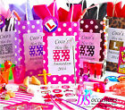 HEN PARTY BAG Pre Filled with 5 Items Bride to Be Hen Do Games Accessories Ideas