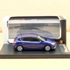 IXO-Premium-X-Nissan-Pulsar-2015-1-43-PRD533J-Limited-Edition-Collection-Diecast