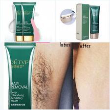 Summer Adult Hair Removal Cream Leg Body Pubic Hair Depilatory Paste Cream