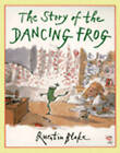 The Story of the Dancing Frog by Quentin Blake (Paperback, 1996)