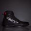 縮圖 8 - RST-FRONTIER-Men-039-s-CE-Microfibre-Motorbike-Short-Ankle-Black-Red-Summer-Boots
